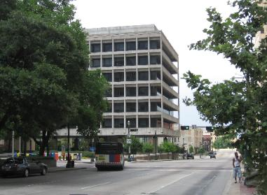 Family Law Center in Downtown Houston, TX 77002 at 1115 Congress Ave.