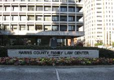 Harris County Family Law Center Building